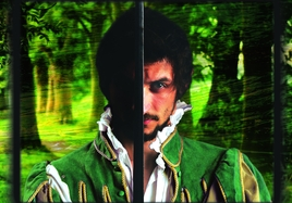Robin Hood and his Merry Men with Chapterhouse Theatre Company